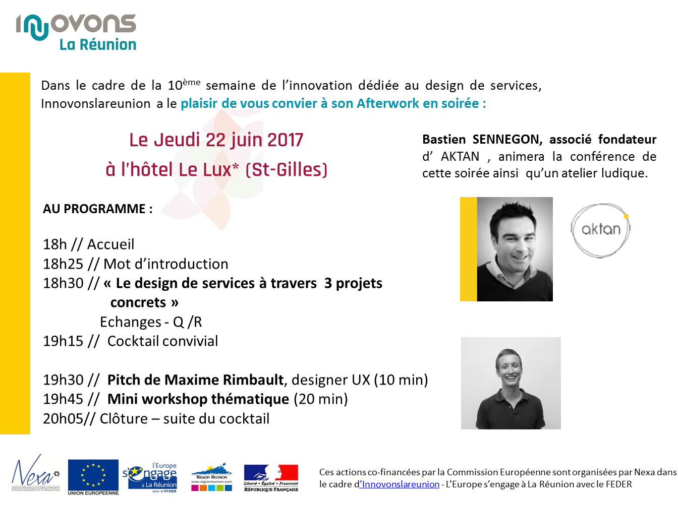 http://www.innovonslareunion.com/fileadmin/user_upload/innovons/Evenements/SEM_DESIGN/Sem_design2017/20170622_Invitation_afterwork_affiche.png
