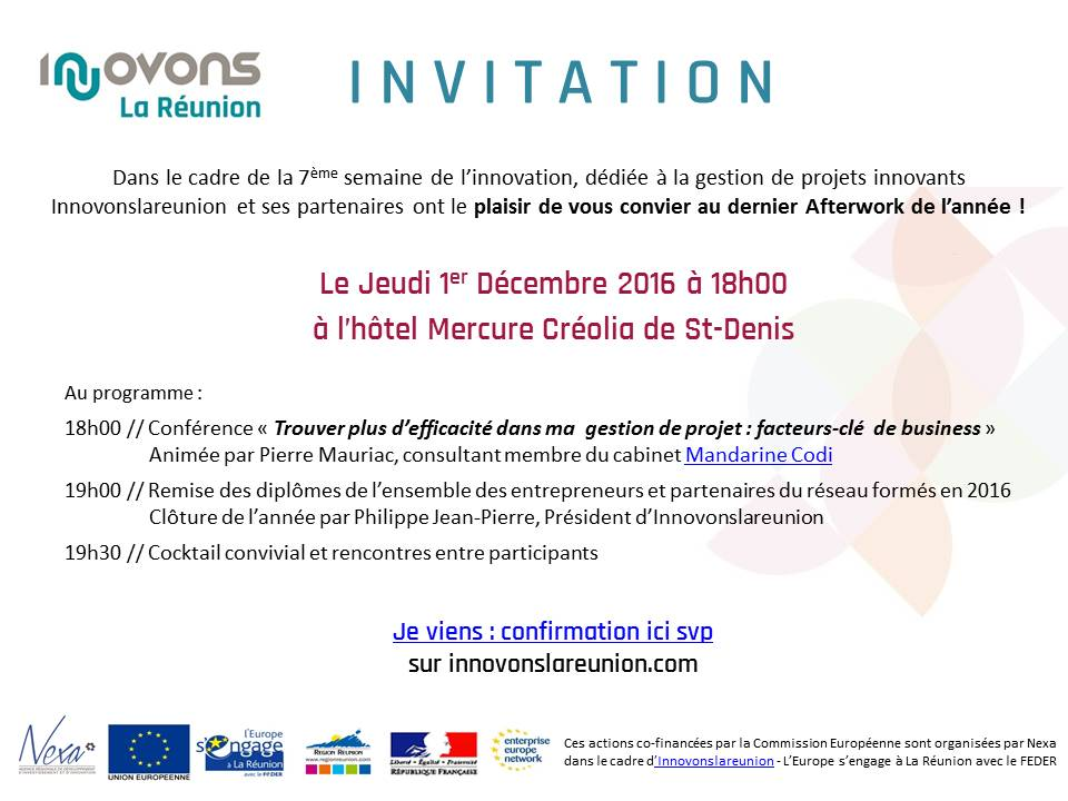 http://www.innovonslareunion.com/fileadmin/user_upload/innovons/Evenements/SEM_gestion_projet/20161201_Invitation_Afterwork.jpg